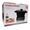 Mijoteuse 4.5 litres MORPHY RICHARDS 460751