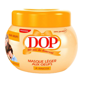 Masque cheveux oeufs DOP 300ml