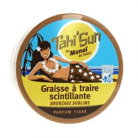 Graisse à traire Scintillante TAHI SUN 150ml