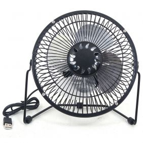 Ventilateur bureau USB 15cm PREM-I-AIR