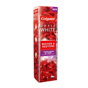 Dentifrice COLGATE OPTIC WHITE 75ml