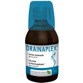 DRAINAPLEX 200ml DISTRICEUTIQUE LABORATOIRE
