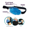 Ceinture relaxante chaud/froid SENSLY