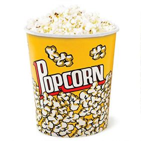Pot POP-CORN 2.8L BALVI