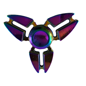 Hand spinner CRAZY LUXE