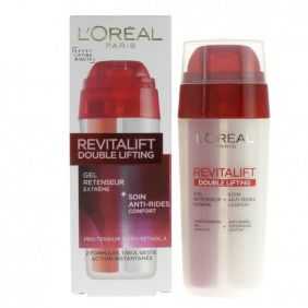Gel retenseur extrême L'OREAL REVITALIFT DOUBLE LIFTING