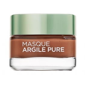 Argile Pure masque lissant ALGUE ROUGE L'OREAL 50ml