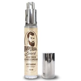 Sérum tenseur des rides d'expression 15ml IMPERIAL BEARD