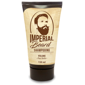 Shampoing volume pour barbe 150ml IMPERIAL BEARD
