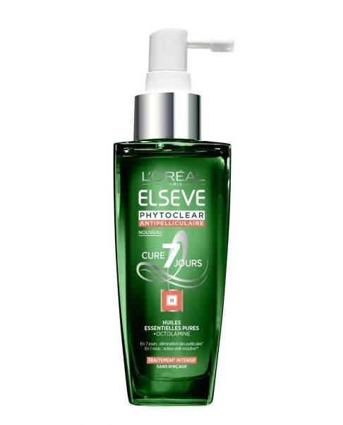 Lotion antipelliculaire PHYTOCLEAR L'OREAL ELSEVE