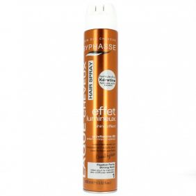 Laque BYPHASSE EFFET LUMINEUX 400ml