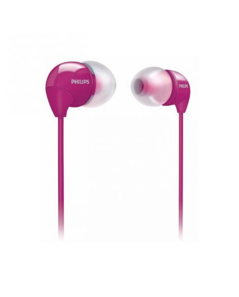 Ecouteurs intra-auriculaires PHILIPS SHE3590