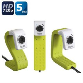 Webcam HD HERCULES TWIST