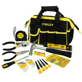 Coffret 38 outils STANLEY