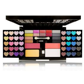 Palette maquillage MISS COP 48