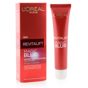 Soin anti-âge MAGIC BLUR L'OREAL REVITALIFT 30ml