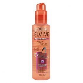 Sérum cheveux ELVIVE SMOOTH & POLISH L'OREAL 150ml